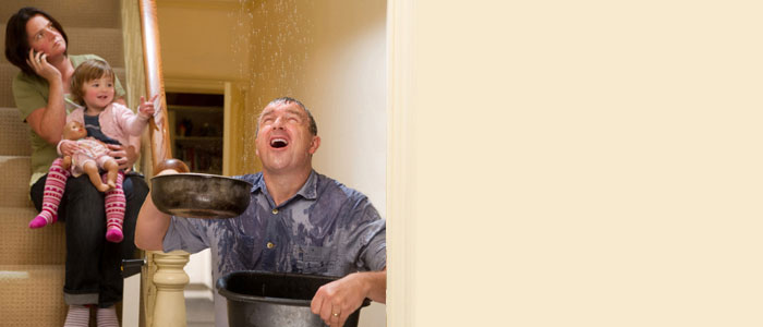 Get Help Fast For Your Plumbing Emergency